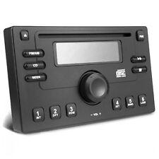 SICUREZZA DUMMY FAKE Copertura per doppio 2 Din Auto Radio stereo DVD CD PLAYER