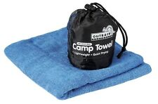 Microfiber Towel Small Absorbent Terry Quick Dry Sports Camp Swim Beach Travel
