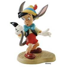 PINOCCHIO A TERRIFYING TAIL - DISNEY WDCC - 4007369 - NEW & BOXED