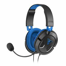 Turtle Beach Ear Force Recon 60P Amplified Wired Headset for PS4/PS3
