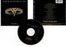 "VAN HALEN ""Best Of - Volume I"" (CD) 1994"