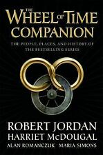 Wheel of Time: The Wheel of Time Companion 16 by Robert Jordan, Alan...