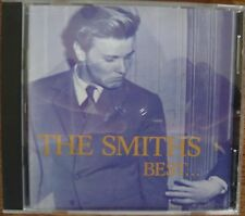 The Smiths...Best  1  CD--(Morrissey)
