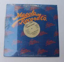 """DEBBIE DENNIS I'll Take Care Of Me 12"""" Macola Rec MRC-0963 US 1987 M SEALED 11C"""