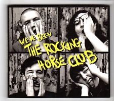 (HA814) The Rocking Horse Club, We've Been The Rocking Horse Club - 2016 CD