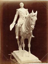 E.F Paris : Gérome , Le Duc d'Aumale  , vers 1900