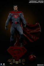 Superman Red Son Premium Format™ Figure by Sideshow Collectibles