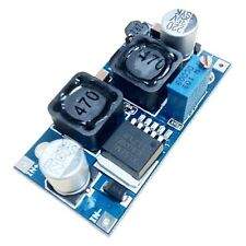 DC-DC Boost Buck adjustable step up down Converter XL6009 Module Voltage fb