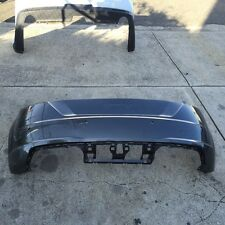 Audi TT S Line rear bumper bar cover 2014 on 8S0807511