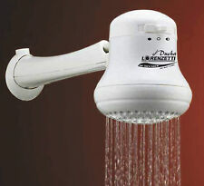 SHOWER HEAD-INSTANT HOT WATER HEATER-ELECTRIC 120V