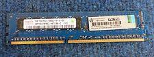 Hynix HMT112U7BFR8C-H9 1GB PC3-10600 DDR3-1333MHz ECC CL9 240-Pin DIMM Memory