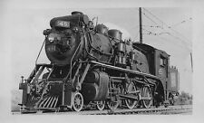 N212 RP 1949 CNR CANADIAN NATIONAL RAILROAD ENGINE #45 QUEBEC