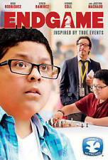 Endgame (DVD, 2016) SKU 509