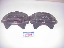 "2 Wilwood Superlite 4 Piston Brake Calipers with 1-3/4"" Pistons for 1.250 Rotors"
