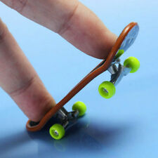 Mini Children Finger Board Skateboards Tech Deck Skate Miniature Toy Kids' Gift