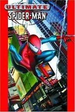 Ultimate Spider-Man, Vol. 1-ExLibrary