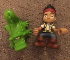 Jake & the Neverland Pirates - Jake & Tick Tock Crock - Replacement Figures