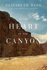 Elisabeth Hyde - In The Heart Of The Canyon (2009) - Used - Trade Cloth (Ha