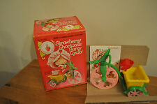 BOXED KENNER STRAWBERRY SHORTCAKE CYCLE