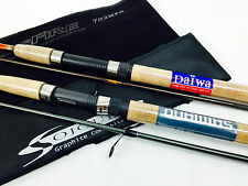 SHIMANO DAIWA FISHING ROD SPINNING SALTWATER FRESH WATER ROD CARBON COMBO