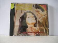 PRIMA DELLA RIVOLUZIONE+UN UOMO A META' - 1 CD - E. MORRICONE - (FF35)