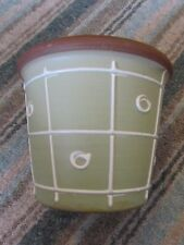 Small Denby Pot Cover