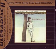 Winwood, Steve Steve Winwood MFSL GOLD CD NEU OVP Sealed UDCD 691 mit J-Card