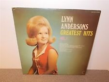 Lynn Anderson . Greatest Hits . Vol. 1 . Chart . LP
