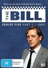 BRAND NEW SEALED The Bill : Series 5 : Part 1 (DVD, 2012, 8-Disc Set)