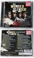 DAS WUNDER VON LENGEDE Soundtrack - Dalida, Sonny & Cher,. Manuela,... DO-CD TOP