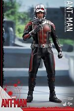 Hot Toys MMS308 – Ant-Man: Ant-Man 1/6 Collectible Figure free ship worldwide