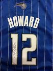 Dwight Howard Magic signed autographed jersey JSA size XL +2 nwt Orlando