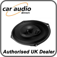 "Audison APX690 - 6"" x 9""  2-Way 300W Coaxial Car Audio Speaker 100WRMS 4ohm"