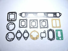 Exhaust Gasket Set For OMC Stern Drive 2.5L 100 hp, 120 hp  1965 - 1985     780