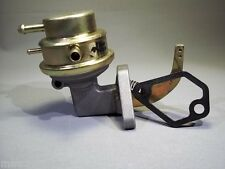 ISUZUI,1987-1989,CHEVY SPECTRUM 1985-88,MECHANICAL FUEL PUMP, 37-00102