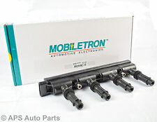 Ignition Coil Opel Adam Astra Corsa Insignia 1.4L 2009 On Coilpack Spark Lead