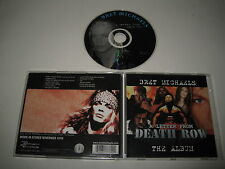 BRET MICHAELS/A LETTER FROM DEATH ROW(POORBOY/608631776921)CD ALBUM