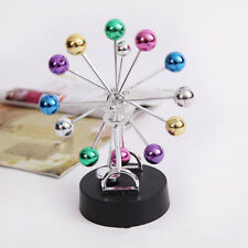 Desk Decoration Cosmos Asteroid Perpetual Motion Revolving Art Toy Kinetic Gift