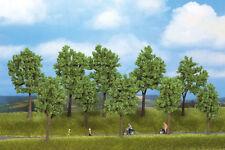 Gaugemaster GM128 Tree Pack - OO/HO Scale Spring (10)