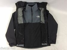 The North Face Men's Cirrostratus Triclimate Winter Outdoor Jacket Black M