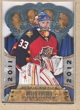 Brian Foster 201 2011-12 Crown Royale Rookie RC