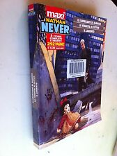 maxi nathan never N° 1 (nathan never N° 162 bis) ed. bonelli