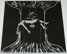 Electric Wizard Witchcult Today LP Double Black Vinyl New Rise Above Release