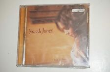 Feels Like Home by Norah Jones (NEW SEALED CD, Feb-2004, Blue Note (Label))