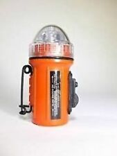 Fulton Life Vest Light (Orange) USCG Approved - Marine 1875/102-B  MD