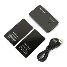 HD 720P Spy Hidden Camera DVR Battery Power Bank Motion Detection Video Recorder