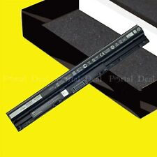 Laptop Battery M5Y1K K185W for Dell Inspiron 14 3451 3458 15 5551 5555 5558 P60G