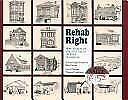 Rehab Right: How to Realize the Full Value of Your Old House, City of Oakland Pl