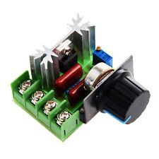 regolatore di velocita' regolatore di tensione dimmer SCR 2000W AC 220V C8L9