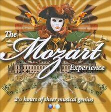 NEW The Mozart Experience by Karl Engel Edita Gruberova CD (CD) Free P&H
